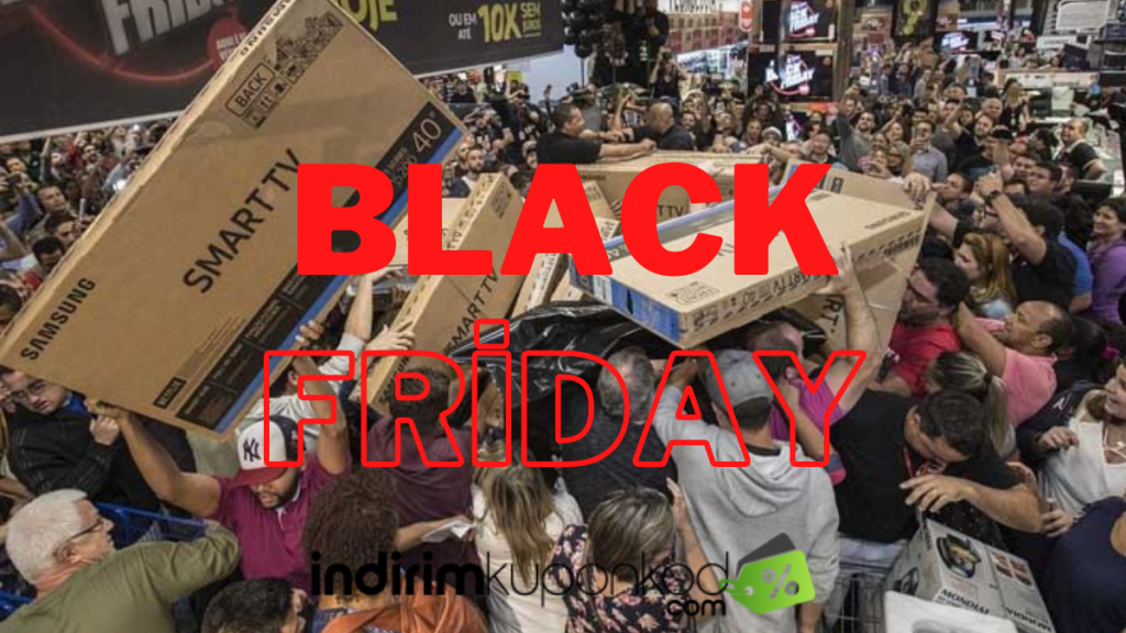 Black Friday 2020 fırsatları